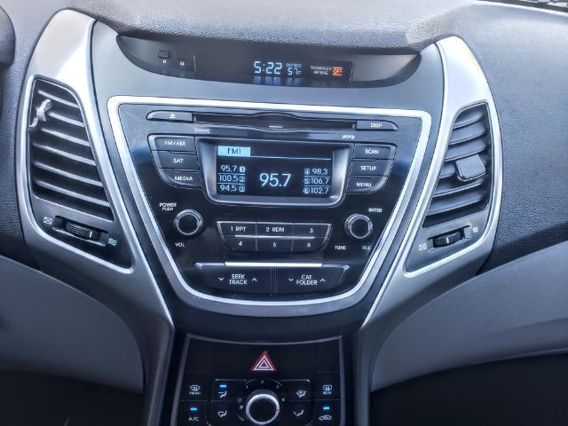 2016 Hyundai Elantra SE LINDON, UT 9