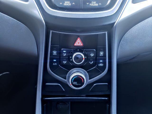 2016 Hyundai Elantra SE LINDON, UT 10