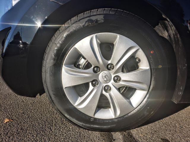 2016 Hyundai Elantra SE LINDON, UT 3