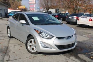 2016 Hyundai Elantra Value Edition in Mableton, GA 30126