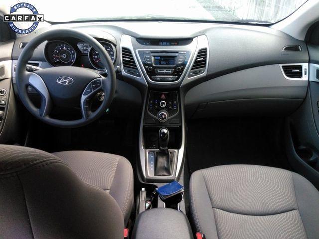 2016 Hyundai Elantra SE Madison, NC 9