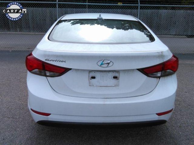 2016 Hyundai Elantra SE Madison, NC 2