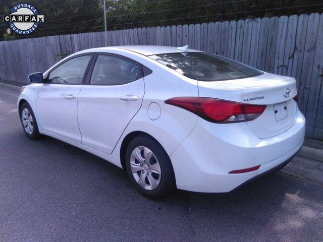2016 Hyundai Elantra SE Madison, NC 3