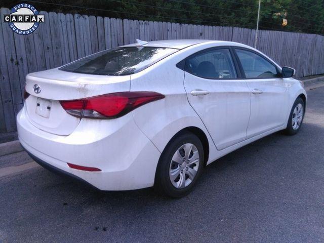 2016 Hyundai Elantra SE Madison, NC 4