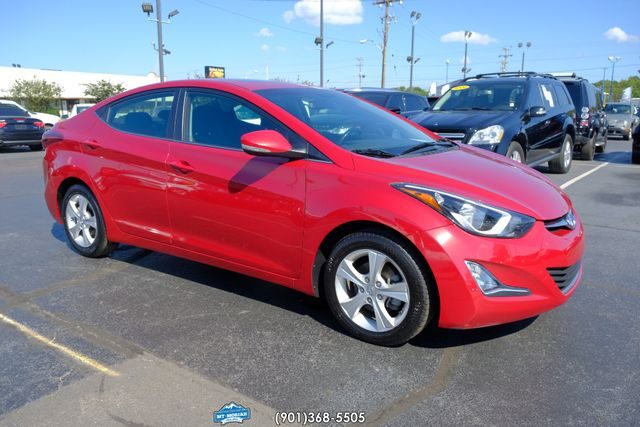 2016 Hyundai Elantra Value Edition in Memphis Tennessee, 38115