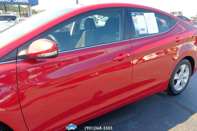 2016 Hyundai Elantra Value Edition in Memphis Tennessee, 38115