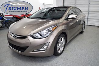 2016 Hyundai Elantra Value Edition in Memphis, TN 38128