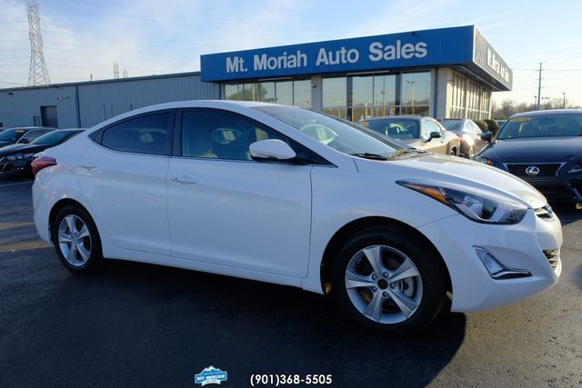 2016 Hyundai Elantra Value Edition in Memphis, Tennessee 38115