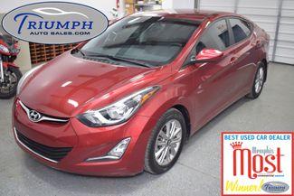 2016 Hyundai Elantra SE in Memphis, TN 38128