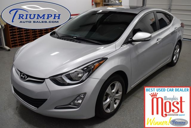 2016 Hyundai Elantra Value Edition in Memphis, TN 38128