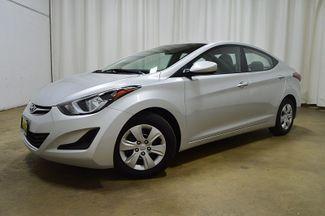 2016 Hyundai Elantra SE in Merrillville IN, 46410