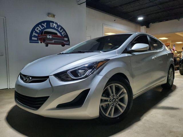 2016 Hyundai Elantra SE in Miami, FL 33166