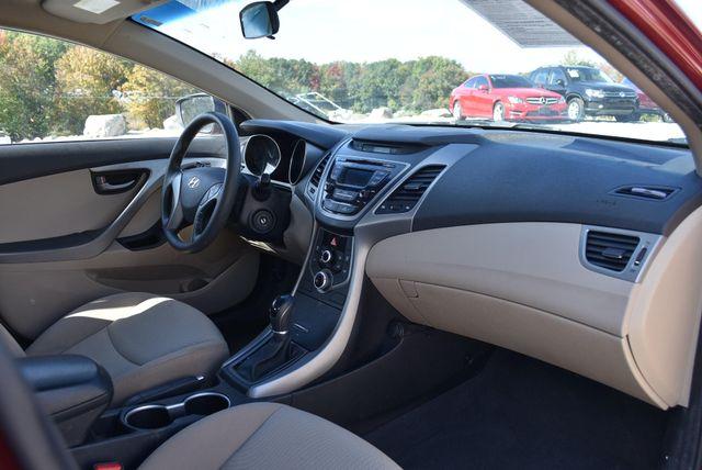 2016 Hyundai Elantra SE Naugatuck, Connecticut 8