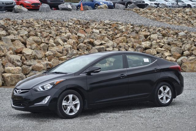 2016 Hyundai Elantra Value Edition Naugatuck, Connecticut