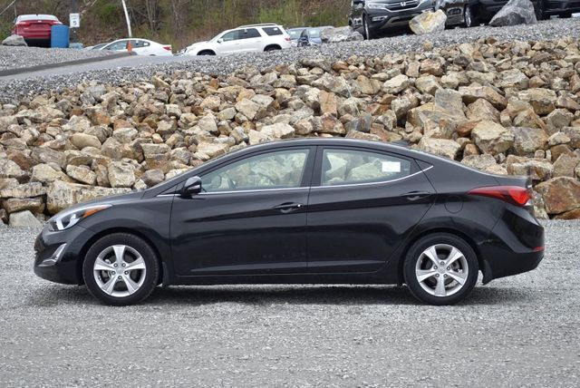 2016 Hyundai Elantra Value Edition Naugatuck, Connecticut 1
