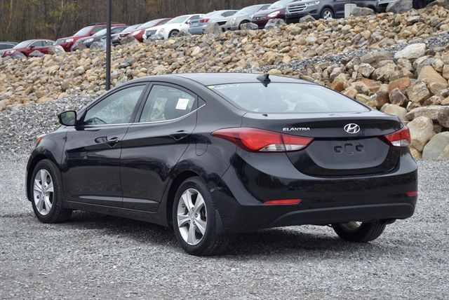 2016 Hyundai Elantra Value Edition Naugatuck, Connecticut 2