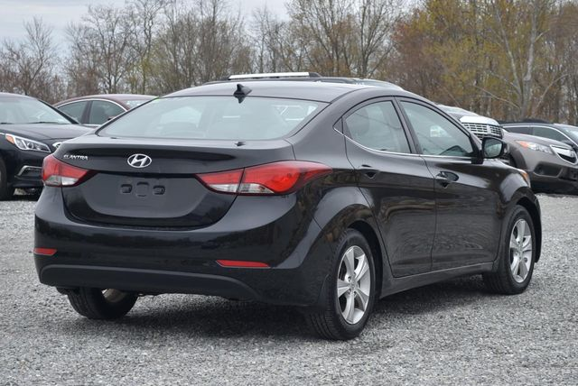 2016 Hyundai Elantra Value Edition Naugatuck, Connecticut 4