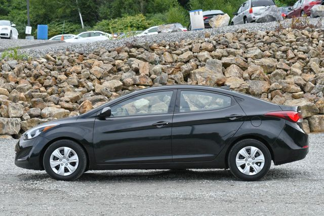 2016 Hyundai Elantra SE Naugatuck, Connecticut 1