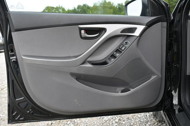2016 Hyundai Elantra SE Naugatuck, Connecticut 18