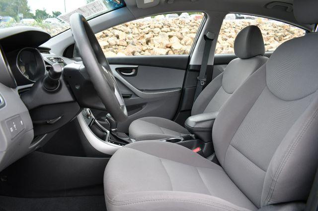 2016 Hyundai Elantra SE Naugatuck, Connecticut 19