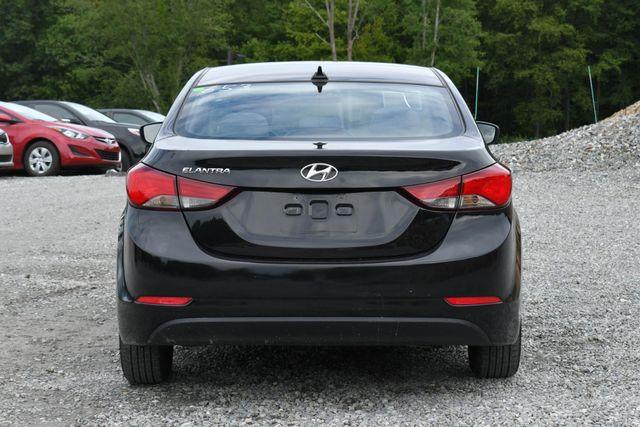 2016 Hyundai Elantra SE Naugatuck, Connecticut 3