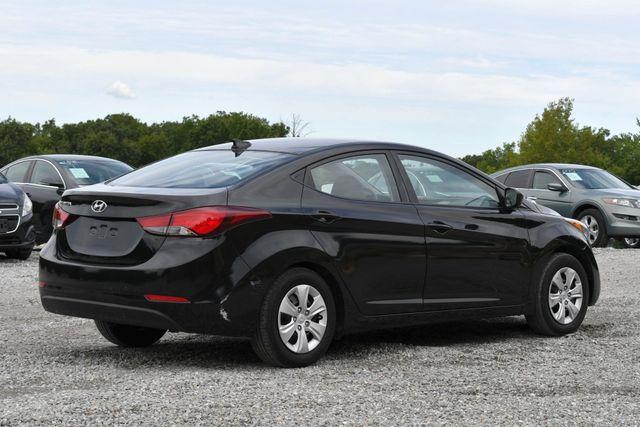 2016 Hyundai Elantra SE Naugatuck, Connecticut 4
