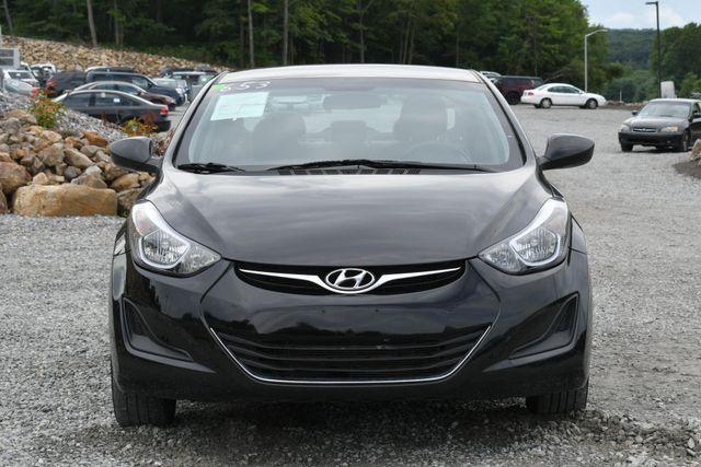 2016 Hyundai Elantra SE Naugatuck, Connecticut 7