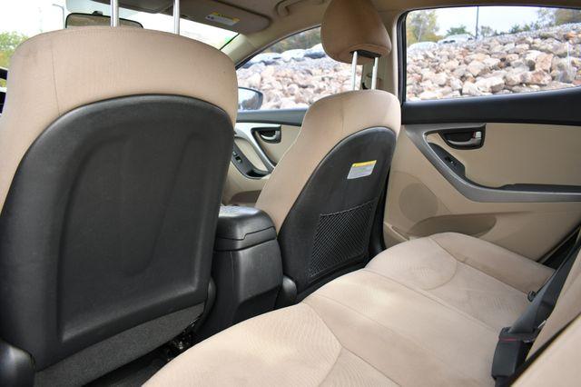 2016 Hyundai Elantra SE Naugatuck, Connecticut 11