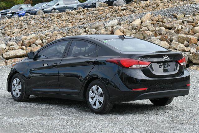 2016 Hyundai Elantra SE Naugatuck, Connecticut 2