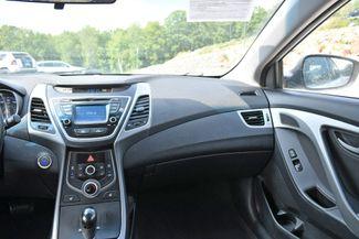 2016 Hyundai Elantra Value Edition Naugatuck, Connecticut 10