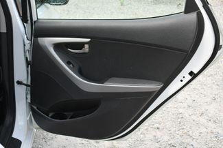 2016 Hyundai Elantra Value Edition Naugatuck, Connecticut 4