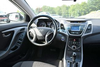 2016 Hyundai Elantra Value Edition Naugatuck, Connecticut 8