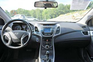 2016 Hyundai Elantra Value Edition Naugatuck, Connecticut 9