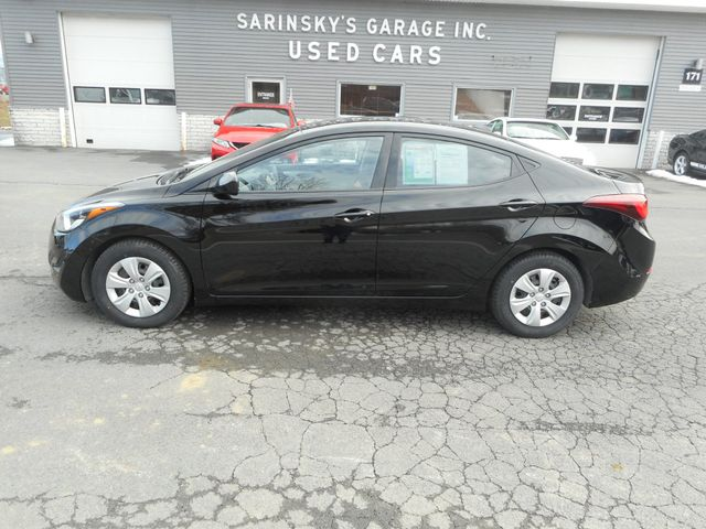 2016 Hyundai Elantra SE New Windsor, New York