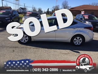 2016 Hyundai Elantra SE in Mansfield, OH 44903