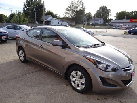 2016 Hyundai Elantra SE | Paragould, Arkansas | Hoppe Auto Sales, Inc. in Paragould, Arkansas