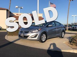 2016 Hyundai Elantra SE | San Luis Obispo, CA | Auto Park Sales & Service in San Luis Obispo CA