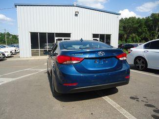 2016 Hyundai Elantra SE SEFFNER, Florida 12