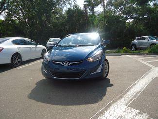 2016 Hyundai Elantra SE SEFFNER, Florida 6
