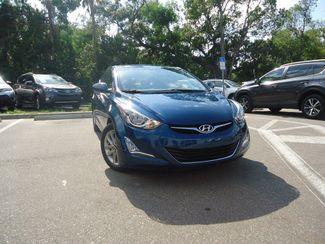 2016 Hyundai Elantra SE SEFFNER, Florida 9