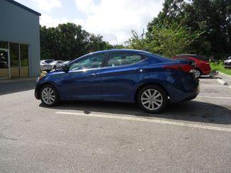 2016 Hyundai Elantra SE SEFFNER, Florida 10