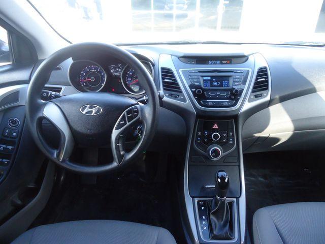 2016 Hyundai Elantra SE SEFFNER, Florida 20