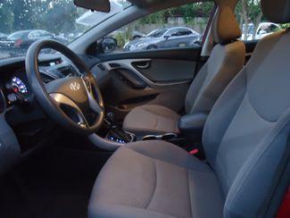 2016 Hyundai Elantra SE SEFFNER, Florida 13