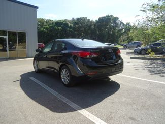 2016 Hyundai Elantra SE POPULAR EQ PKG. CAMERA. ALLOY SEFFNER, Florida 10