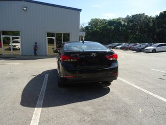 2016 Hyundai Elantra SE POPULAR EQ PKG. CAMERA. ALLOY SEFFNER, Florida 11