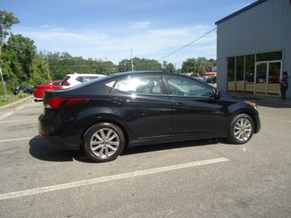 2016 Hyundai Elantra SE POPULAR EQ PKG. CAMERA. ALLOY SEFFNER, Florida 12