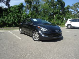 2016 Hyundai Elantra SE POPULAR EQ PKG. CAMERA. ALLOY SEFFNER, Florida 8