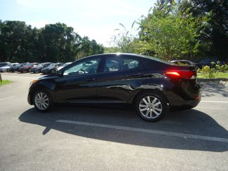 2016 Hyundai Elantra SE POPULAR EQ PKG. CAMERA. ALLOY SEFFNER, Florida 9