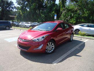 2016 Hyundai Elantra SE POPULAR EQ PKG. CAMERA. WHEELS SEFFNER, Florida