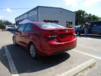2016 Hyundai Elantra SE POPULAR EQ PKG. CAMERA. WHEELS SEFFNER, Florida 11